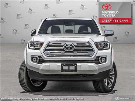 2019 Toyota Tacoma Limited V6 (Stk: 1901383) in Edmonton - Image 2 of 23