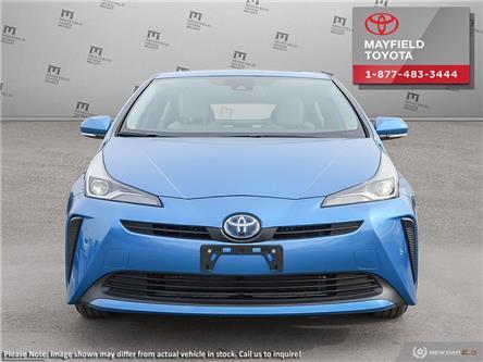 2019 Toyota Prius Technology (Stk: 1901930) in Edmonton - Image 2 of 24