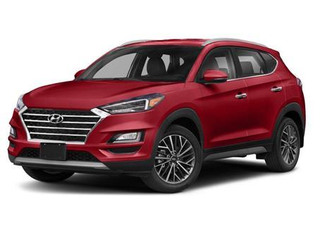2019 Hyundai Tucson Luxury (Stk: 29190) in Scarborough - Image 1 of 9