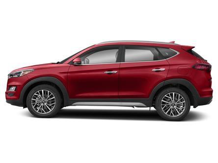 2019 Hyundai Tucson Luxury (Stk: 29190) in Scarborough - Image 2 of 9