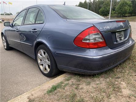 2007 Mercedes-Benz E-Class Base (Stk: B19236-1) in Barrie - Image 2 of 9