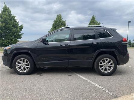 2016 Jeep Cherokee North (Stk: P1497-2) in Barrie - Image 2 of 20