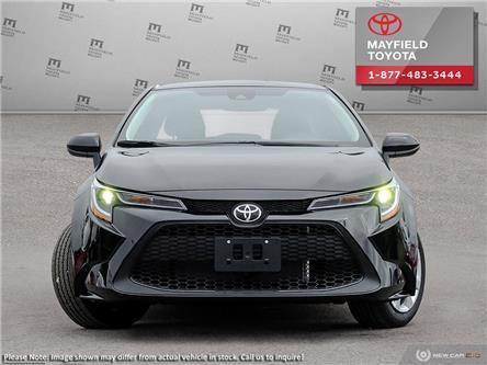2020 Toyota Corolla LE (Stk: M000024) in Edmonton - Image 2 of 24