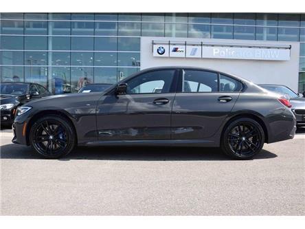 2020 BMW M340 i xDrive (Stk: 0H08534) in Brampton - Image 2 of 12