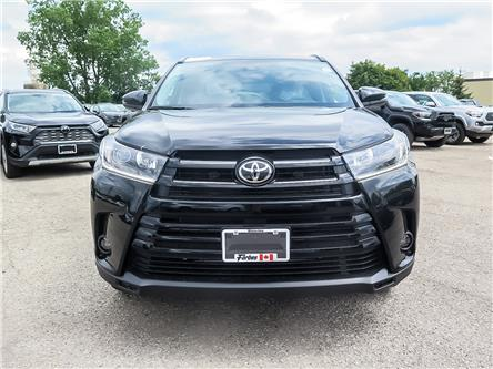 2019 Toyota Highlander XLE (Stk: 95531) in Waterloo - Image 2 of 21