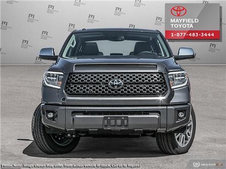 2018 Toyota Tundra Platinum 5.7L V8 (Stk: 180121) in Edmonton - Image 2 of 24