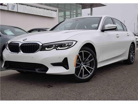 2019 BMW 330i xDrive (Stk: 9H00449) in Brampton - Image 1 of 11
