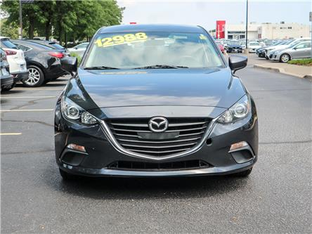 2015 Mazda Mazda3 GX (Stk: 1939) in Burlington - Image 2 of 24
