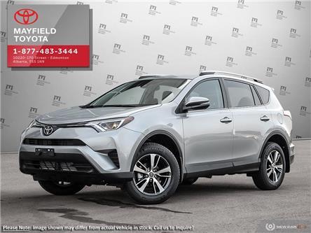2018 Toyota RAV4 LE (Stk: 1801725) in Edmonton - Image 1 of 24