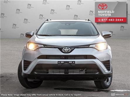 2018 Toyota RAV4 LE (Stk: 1801725) in Edmonton - Image 2 of 24