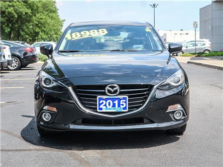 2015 Mazda Mazda3 Sport GT (Stk: 1956) in Burlington - Image 2 of 29