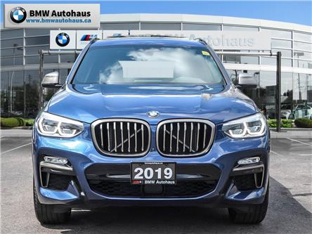 2018 BMW X3 M40i (Stk: P9069) in Thornhill - Image 2 of 31