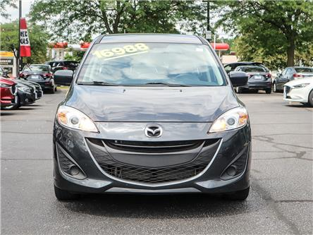 2015 Mazda Mazda5 GS (Stk: 1967) in Burlington - Image 2 of 26