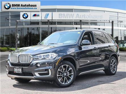 2018 BMW X5 xDrive35i (Stk: P9058) in Thornhill - Image 1 of 30