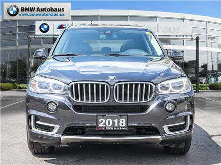 2018 BMW X5 xDrive35i (Stk: P9058) in Thornhill - Image 2 of 30