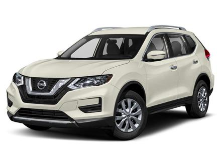 2020 Nissan Rogue S (Stk: N20107) in Hamilton - Image 1 of 9