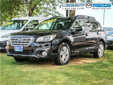 2017 Subaru Outback 2.5i (Stk: 1970) in Burlington - Image 1 of 19