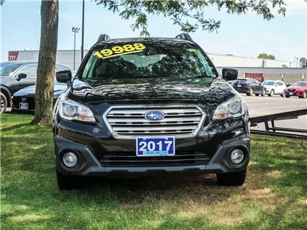 2017 Subaru Outback 2.5i (Stk: 1970) in Burlington - Image 2 of 19