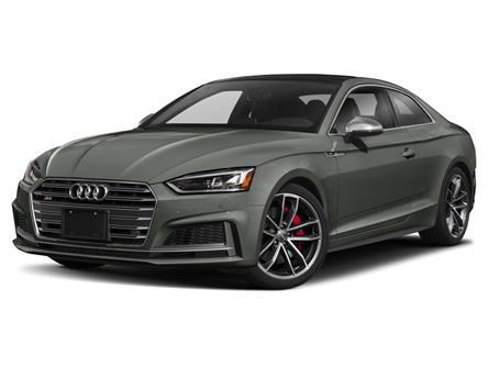 2019 Audi S5 3.0T Technik (Stk: AU6526) in Toronto - Image 1 of 9