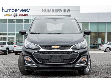 2019 Chevrolet Spark 1LT CVT (Stk: 19SK032) in Toronto - Image 2 of 19