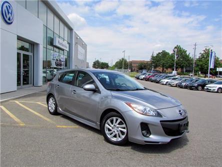2012 Mazda Mazda3 Sport GS (Stk: 97084A) in Toronto - Image 1 of 20