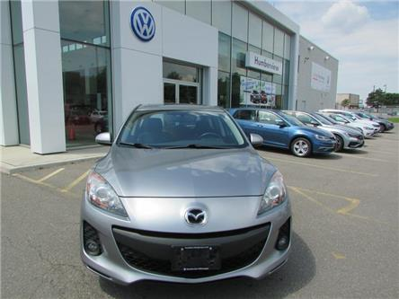 2012 Mazda Mazda3 Sport GS (Stk: 97084A) in Toronto - Image 2 of 20