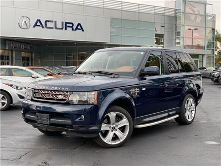 2013 Land Rover Range Rover Sport HSE (Stk: 19087A) in Burlington - Image 1 of 30