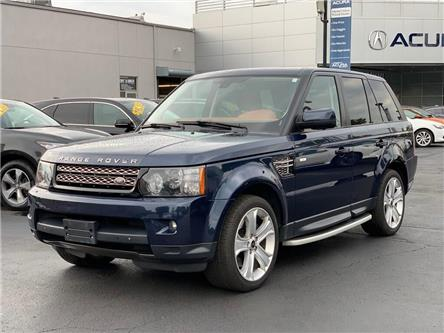 2013 Land Rover Range Rover Sport HSE (Stk: 19087A) in Burlington - Image 2 of 30