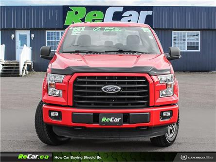 2015 Ford F-150 XLT (Stk: 190850A) in Fredericton - Image 2 of 22