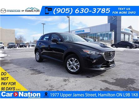 2019 Mazda CX-3 GS (Stk: HR735) in Hamilton - Image 1 of 35