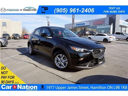 2019 Mazda CX-3 GS (Stk: HR712) in Hamilton - Image 1 of 36