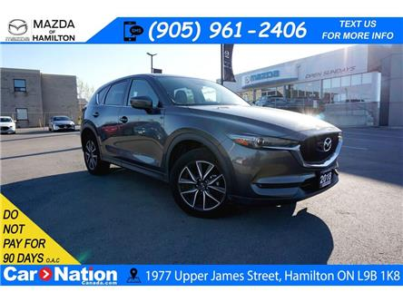 2018 Mazda CX-5 GT (Stk: HR747) in Hamilton - Image 1 of 39