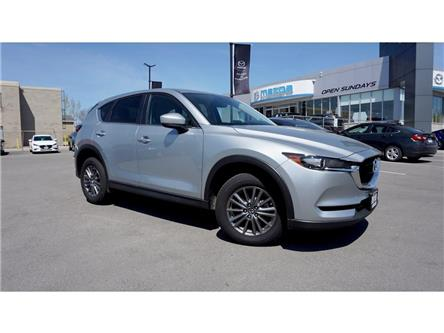 2018 Mazda CX-5 GS (Stk: DR127) in Hamilton - Image 2 of 37