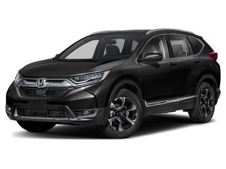 2019 Honda CR-V Touring (Stk: V191447) in Toronto - Image 1 of 9
