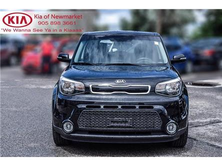 2016 Kia Soul EX (Stk: P0938) in Newmarket - Image 2 of 17