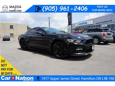 2015 Ford Mustang  (Stk: HU842) in Hamilton - Image 1 of 34