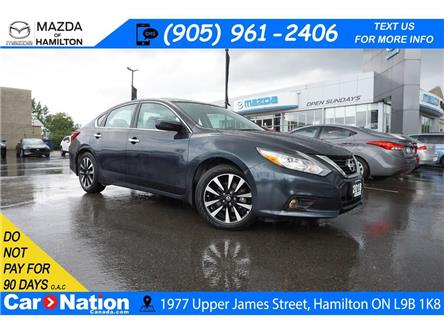 2018 Nissan Altima  (Stk: DR156) in Hamilton - Image 1 of 36