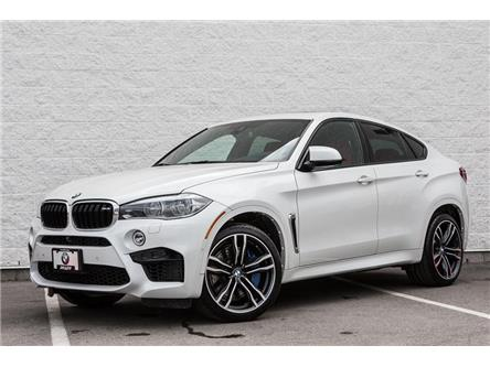 2018 BMW X6 M Base (Stk: N34805) in Markham - Image 1 of 21