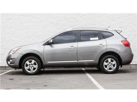 2012 Nissan Rogue S (Stk: O12257A) in Markham - Image 2 of 15