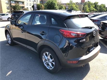 2016 Mazda CX-3 GS (Stk: P1934) in Toronto - Image 2 of 21