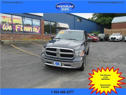 2018 RAM 1500 SLT (Stk: 263516) in Dartmouth - Image 1 of 21