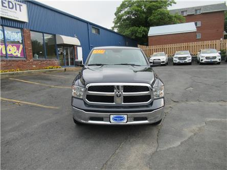 2018 RAM 1500 SLT (Stk: 263516) in Dartmouth - Image 2 of 21