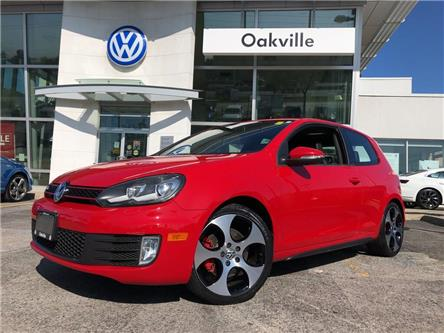 2011 Volkswagen Golf GTI 3-Door (Stk: 5968V) in Oakville - Image 1 of 19