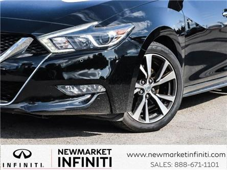 2016 Nissan Maxima  (Stk: UI1221) in Newmarket - Image 2 of 26