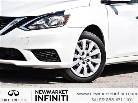 2017 Nissan Sentra S (Stk: UI1236) in Newmarket - Image 2 of 19