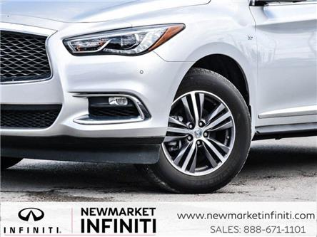 2018 Infiniti QX60 Base (Stk: UI1231) in Newmarket - Image 2 of 24
