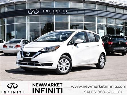 2018 Nissan Versa Note S (Stk: UI1232) in Newmarket - Image 1 of 20