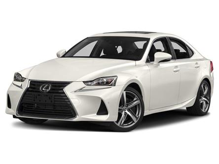 2019 Lexus IS 350 Base (Stk: L900745) in Edmonton - Image 1 of 9