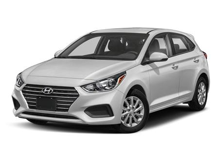 2020 Hyundai Accent Preferred (Stk: 20021) in Ajax - Image 1 of 9