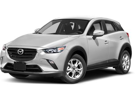 2019 Mazda CX-3 GS (Stk: K7884) in Peterborough - Image 1 of 3